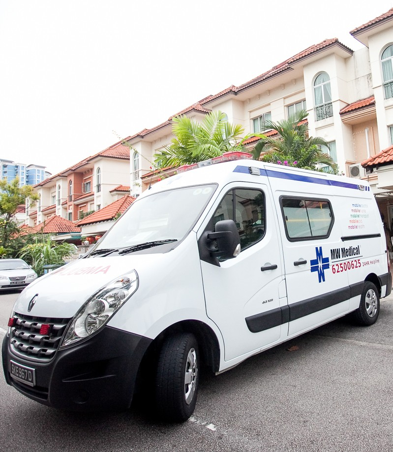 MW Medical :: Our Services